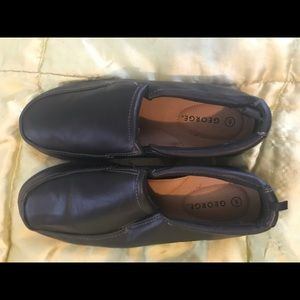 Slip On Dress Shoes (pair one)